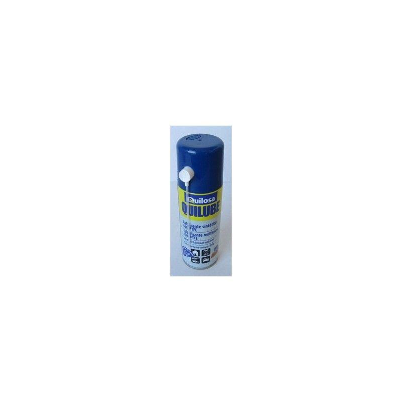 Aceite lubricante multiusos en spray