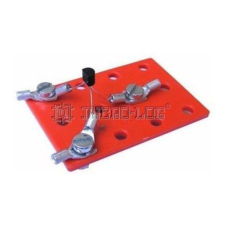 MINIKIT Transistor PNP BC557