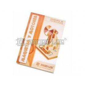 Manual de Maquetas y Motores