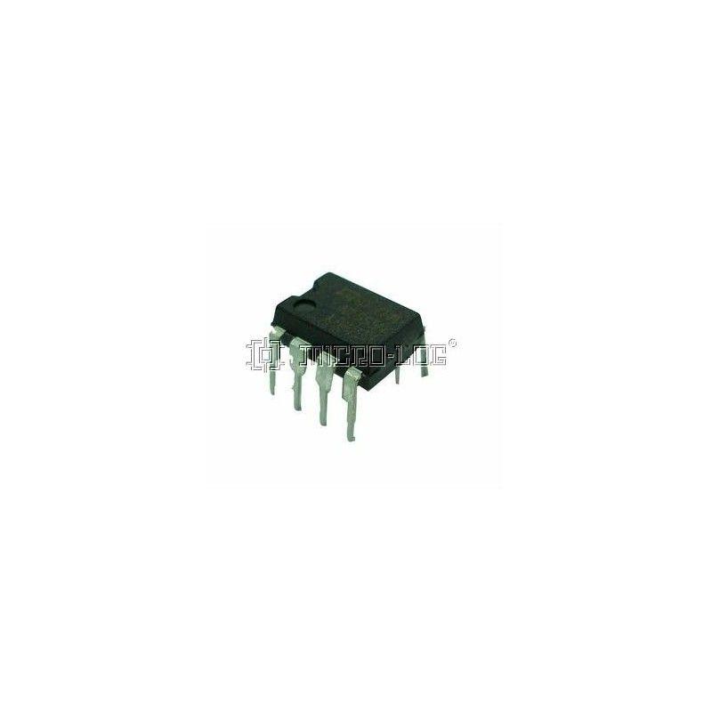 10 C.I. 741 Amplificador operacional