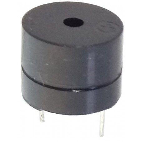 Zumbador piezo - eléctrico activo para C.I.