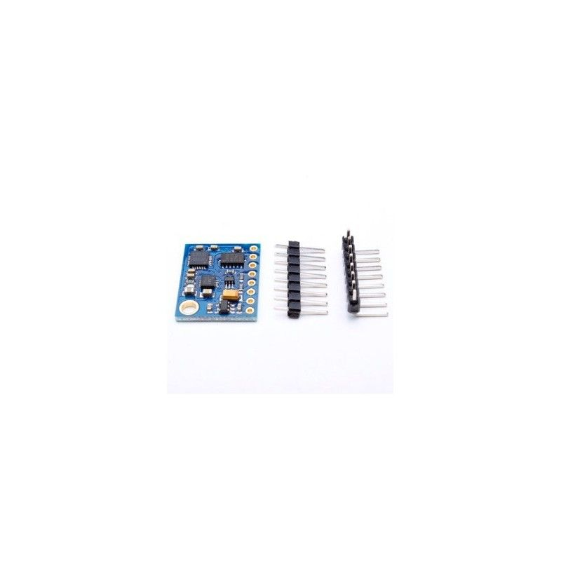 Acelerómetro compatible Arduino