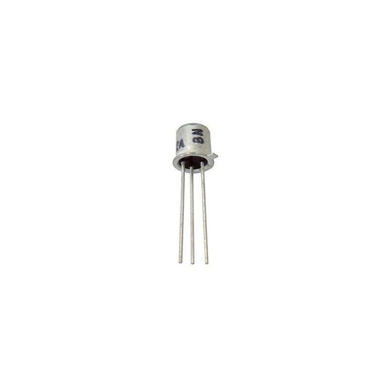 Transistor NPN 2N2222A