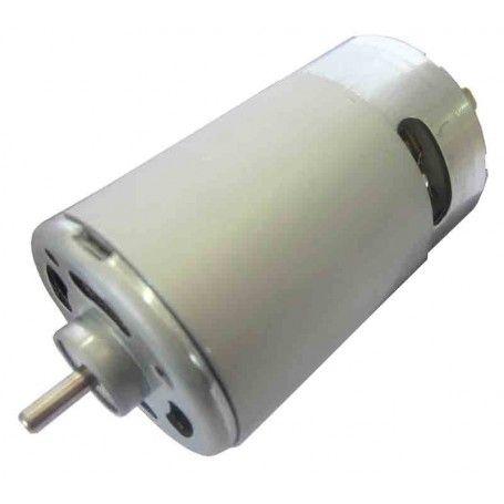 Megamotor 32V eje 3,2 mm.