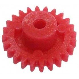 Rueda 24 dientes módulo 0.75
