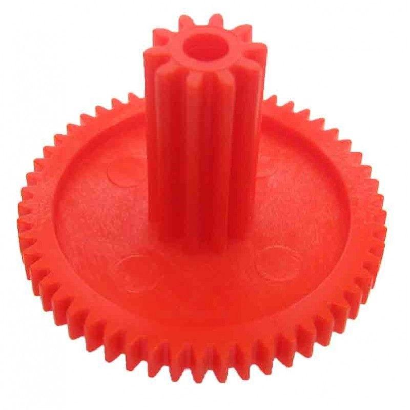 Rueda dentada módulo 1-0.75 Catálogo Productos