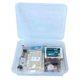 Entrenador Arduino Microlog - Board (con Arduino)