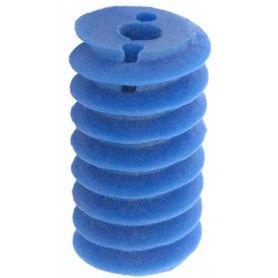 Tornillo sinfín plástico módulo 1