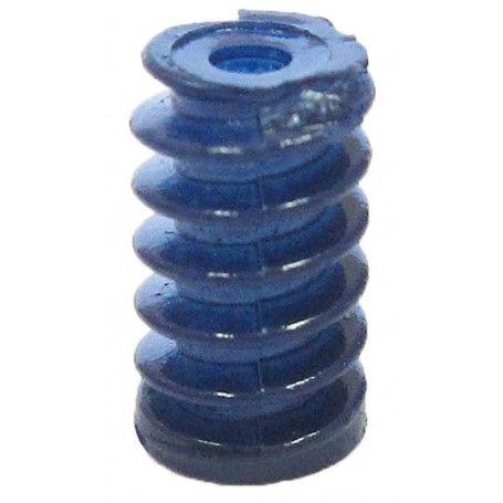 Tornillo sinfín de plástico módulo 0,5