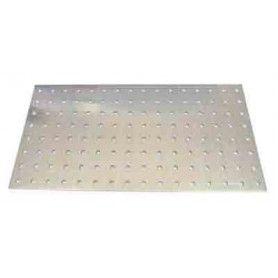 Placa perforada 240x120x1.5mm