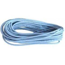 10 Metros de cable de 1,5 mm2 GRIS