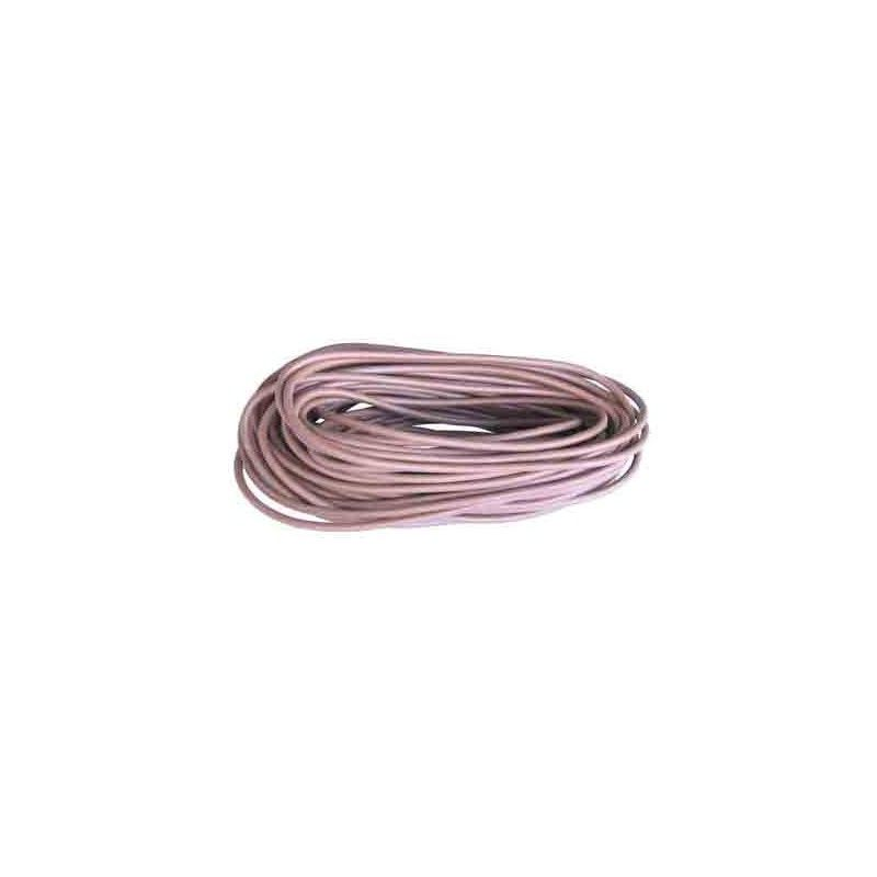 cable de 1,5 mm2 MARRÓN