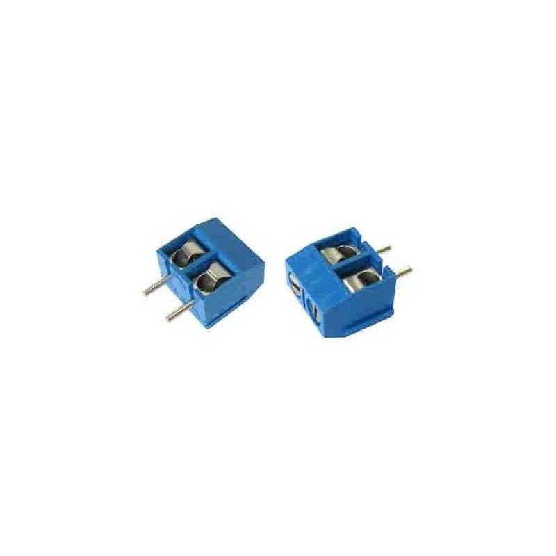 Regletas para circuito impreso y placa board