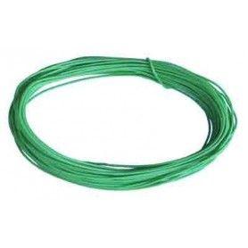 hilo de conexiones VERDE 0,5 mm2