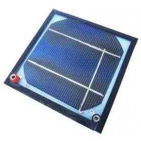 Módulo solar célula FV 0.5V y 2.600 mA