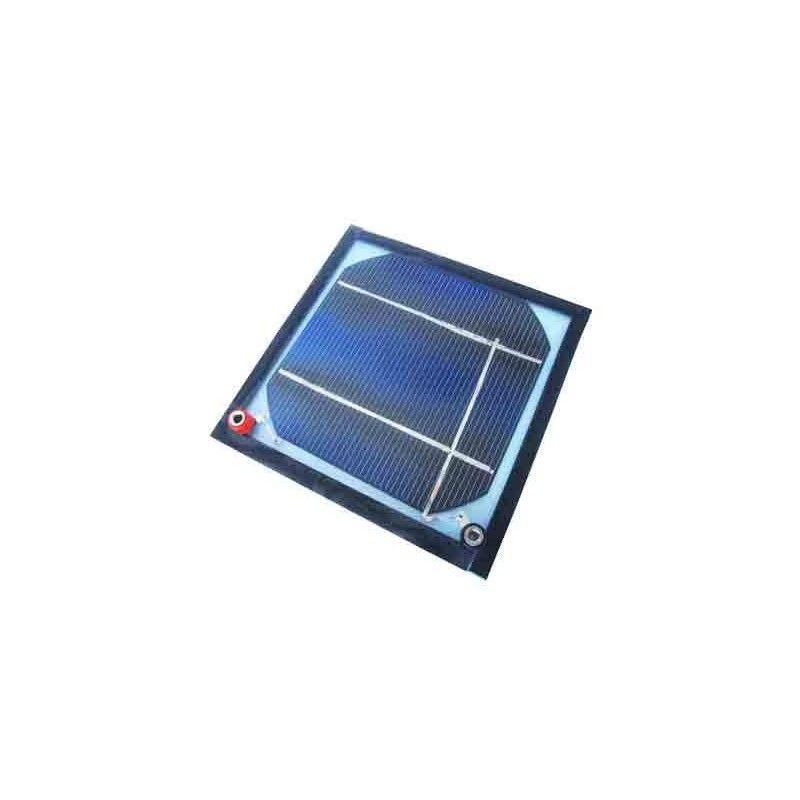 3 kits módulo solar 0.5V 2600mA
