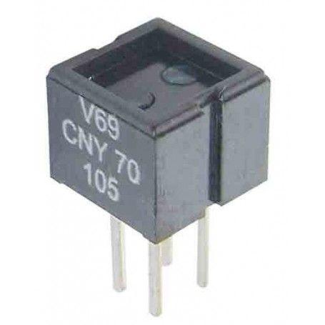 Optoacoplador CNY70