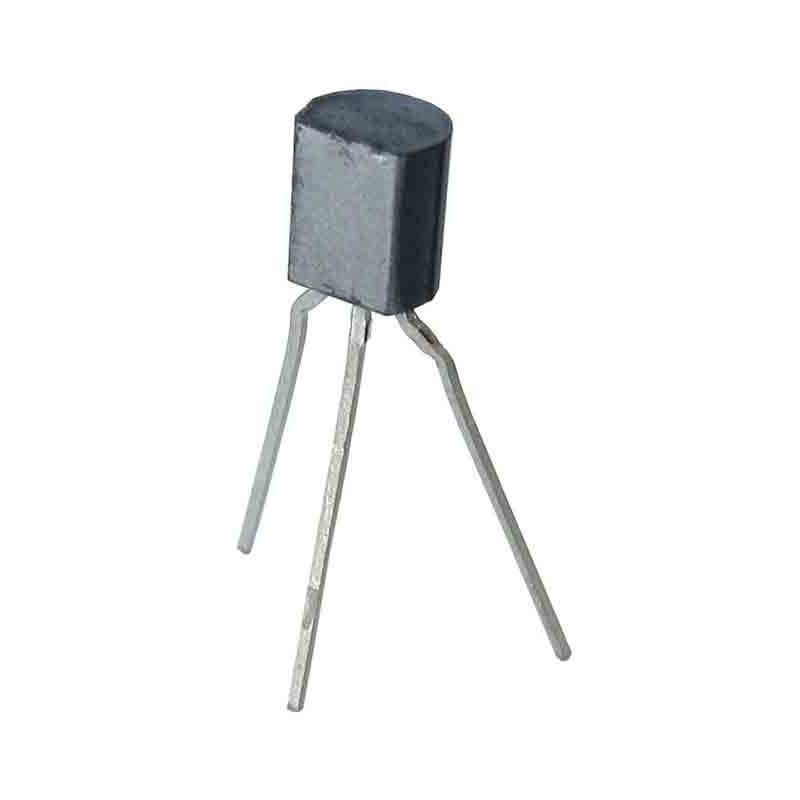 Transistores PNP BC557
