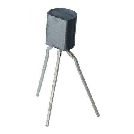 10 Transistores PNP BC557