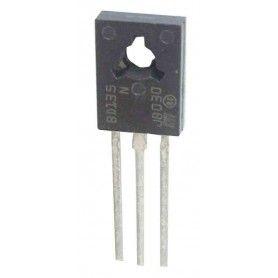Transistores PNP BD138
