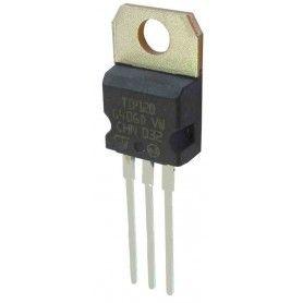 Transistores Darlington NPN TIP120