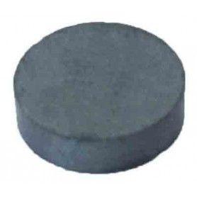 Imanes circulares (10 x 3 mm.)