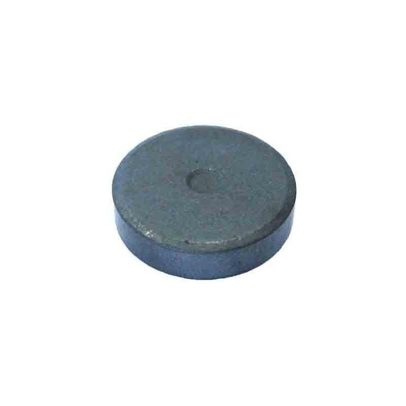 Imanes circulares (20 x 5 mm.)