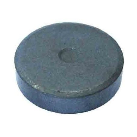 10 Imanes circulares (20 x 5 mm.)