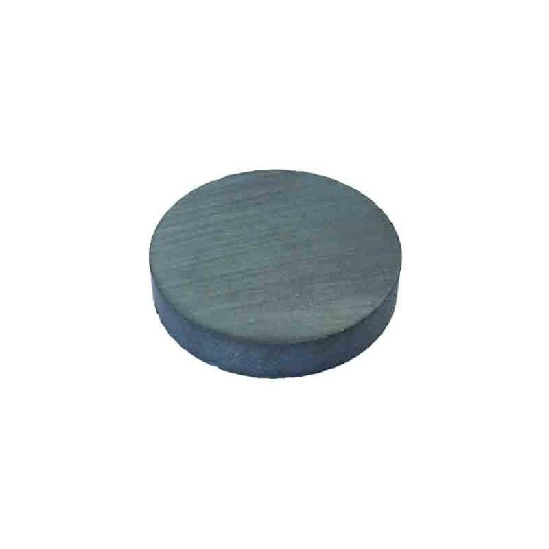Imanes circulares (25 x 5 mm.)