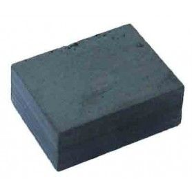 10 Imanes rectangulares (13 x 10 x 5 mm.)