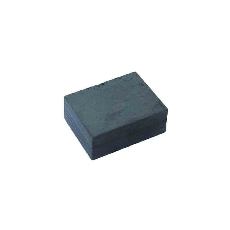 Imanes rectangulares (13 x 10 x 5 mm.)