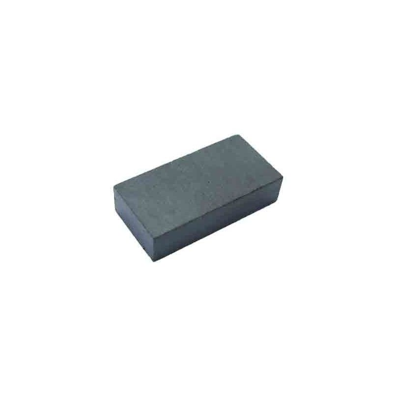Imanes rectangulares (20 x 10 x 5 mm.)