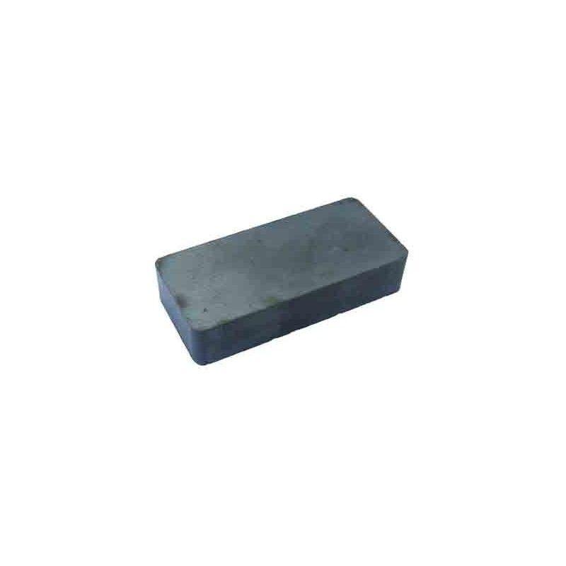 Imanes rectangulares (48 x 22 x 10 mm.)