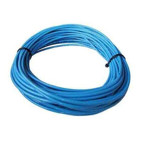 25 Metros tubo de poliuretano 4/2 mm.