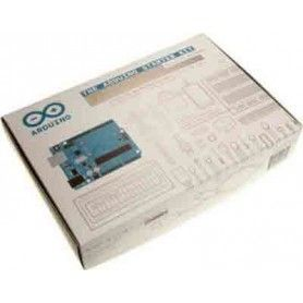 Starter kit Arduino en español