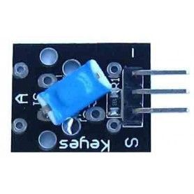 sensor tilt