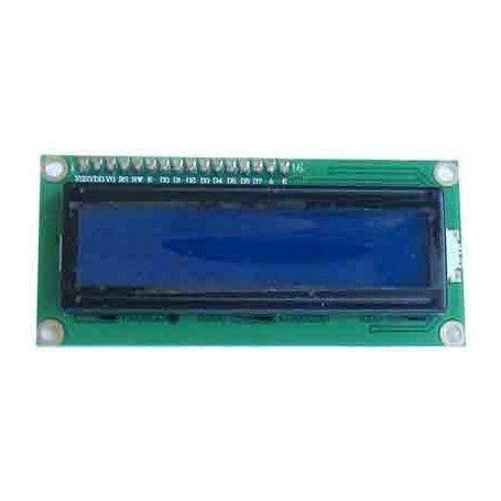 Display LCD 1602