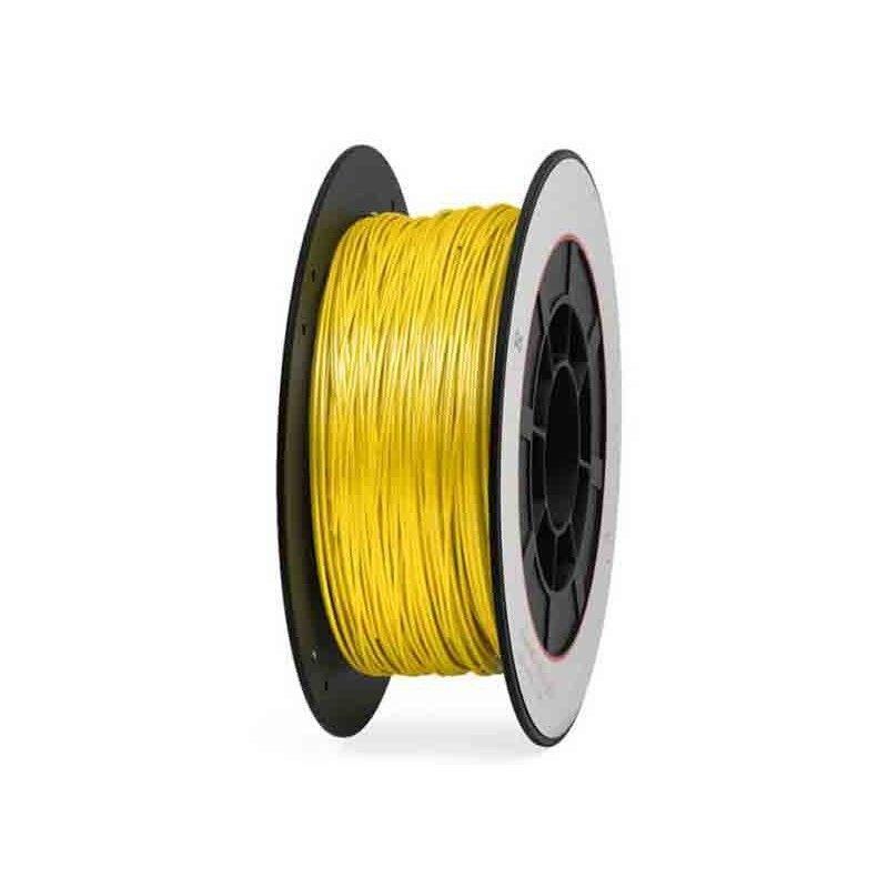 PLA amarillo filamento 1,75 mm