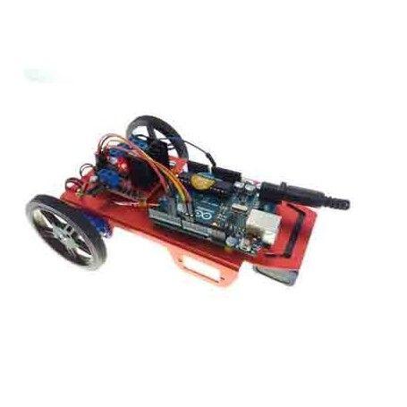 KIT Coche robótico sencillo