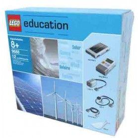 LEGO Ampliación de energías renovables