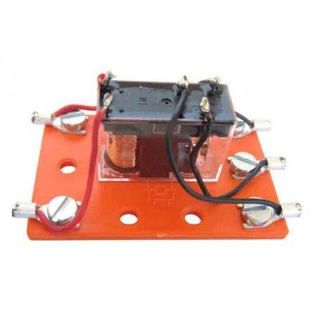 MINIKIT Relé 1 circuito conmutación