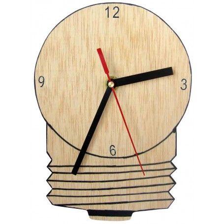 KIT Reloj de cocina