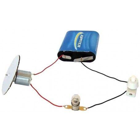 KIT Básico electricidad