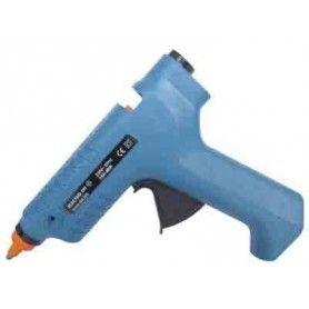Pistola pegamento termofusible
