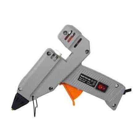 Pistola pegamento termofusible, recambios 11 mm.