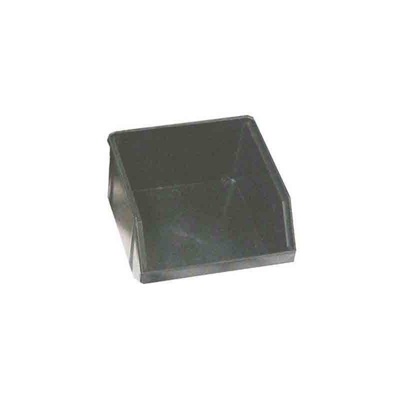Cubeta de plástico