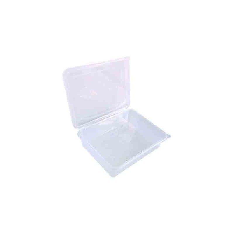 Envase plástico 24x34x5.5cm