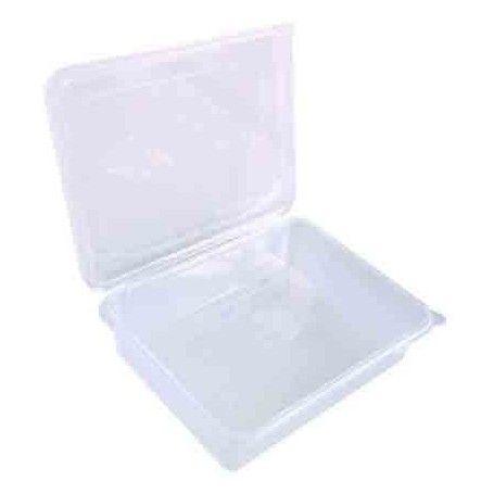 Envase plástico