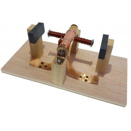 KIT Motor de dos polos