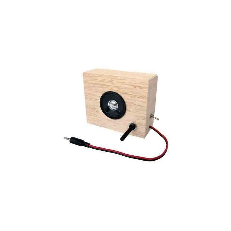 KIT Altavoz